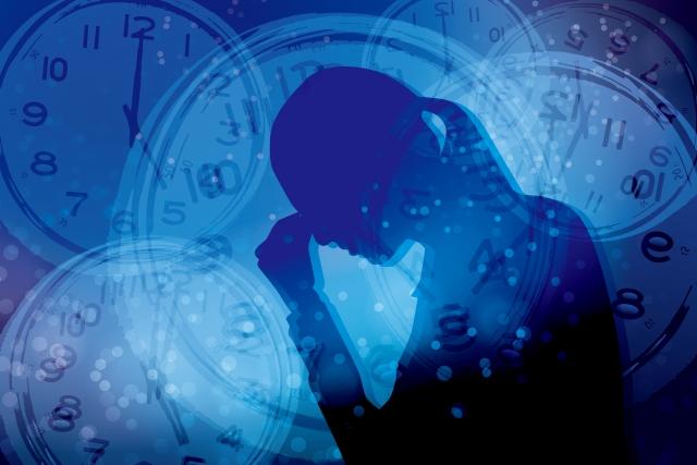 更年期障害と精神神経との関係
